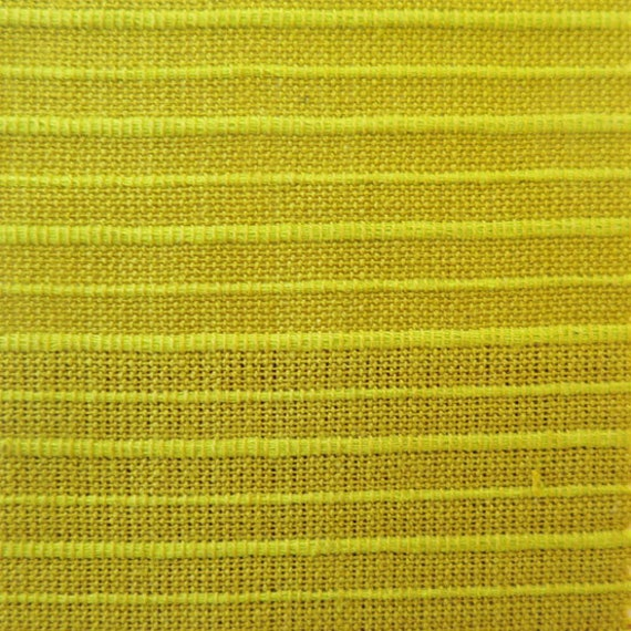 Mariner Cloth by Alison Glass for Andover Fabrics - Chartreuse - Fat Quarter