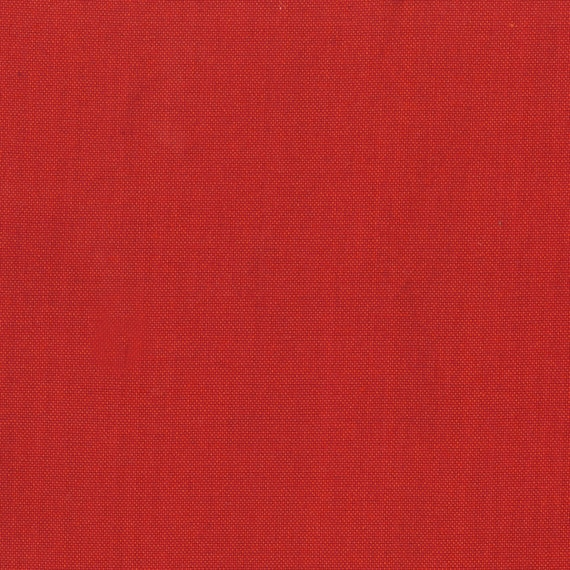 Fat Quarter - Artisan Cotton - Red/Orange - Another Point of View for Windham - 40171-62