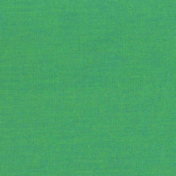 Fat Quarter - Artisan Cotton - Green/Blue - Another Point of View for Windham - 40171-10