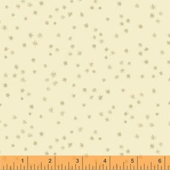 Meriwether by Amy Gibson for Windham Fabrics - Twinkle in Farmhouse - Fat Quarter