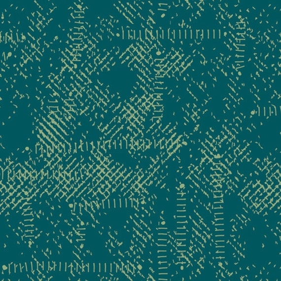 Matchmade by Pat Bravo for Art Gallery Fabrics - Expressions in Foliage