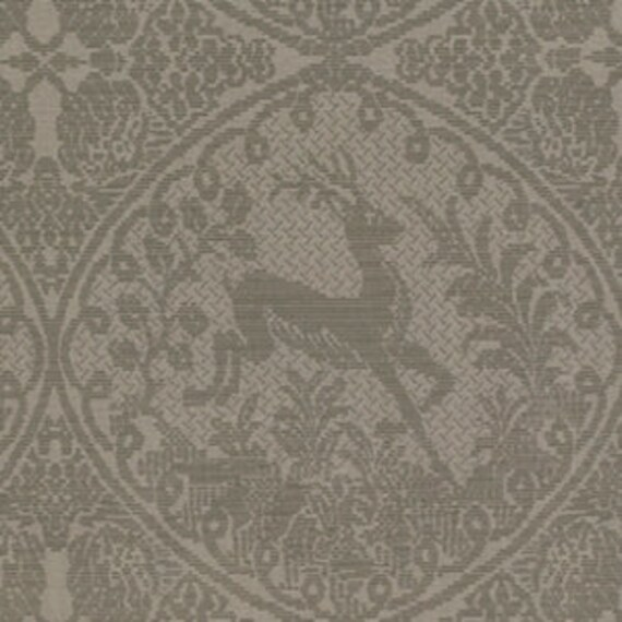 Skipping Stones by Anna Maria Horner for Free Spirit - Lineage in Fog - Fat Quarter