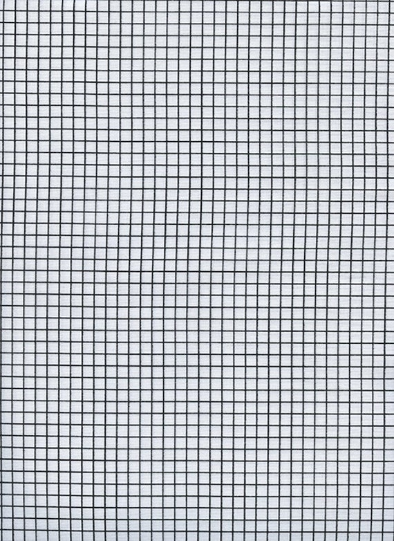 Snap to Grid --Snap to Grid in Black and Ivory by Kimberley Kight for Cotton and Steel