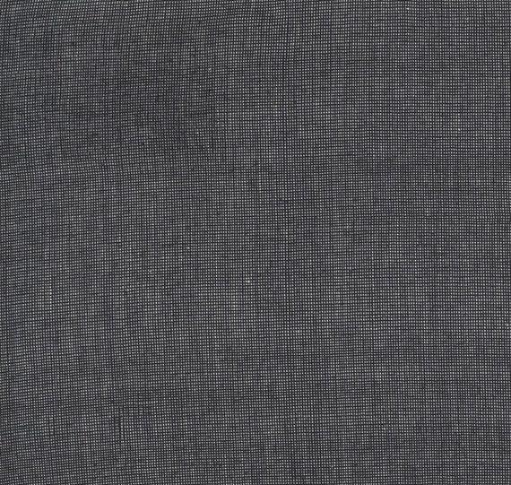 Moda Low Volume Wovens Charcoal Weave by Jen Kingwell -- Fat Quarter