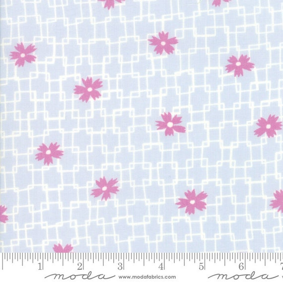 Moda Fine and Sunny by Jen Kingwell -- Fat Quarter of 1817219