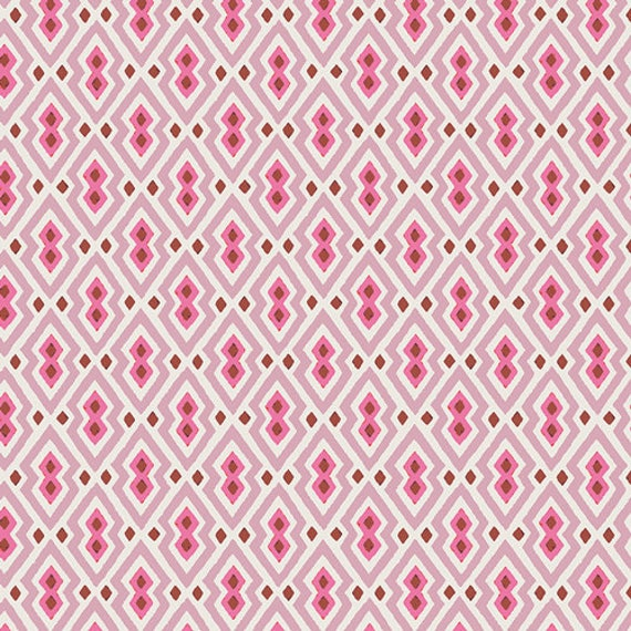 Sonata by Amy Sinibaldi for Art Gallery Fabrics - Fat quarter of Octet