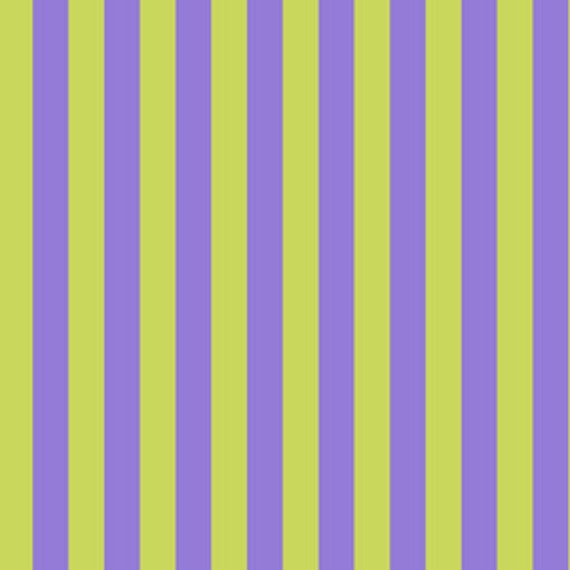 Fat Quarter Tent Stripe in Orchid  - Tula Pink's All Stars Fabric for Free Spirit Fabrics