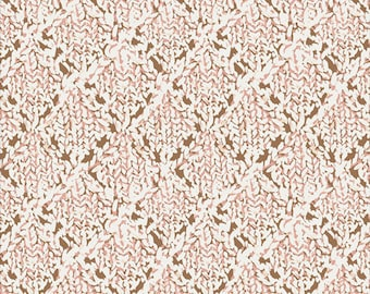 Bookish by Sharon Holland for Art Gallery Fabrics - - Fat Quarter Favorite Sweater