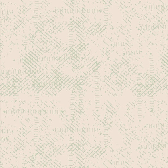 Vert Fusion by Art Gallery Studio-  Fat Quarter of Expressions Vert