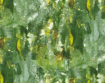 Prism by Guicy Guice for Andover Fabrics - Fat Quarter of Drop Cloth in Kelly