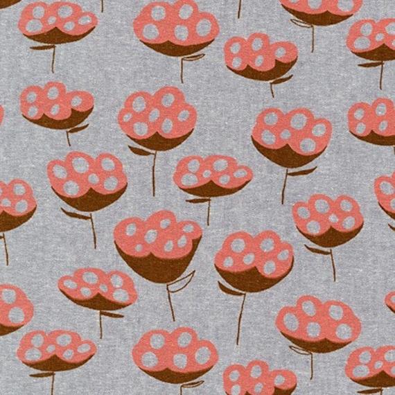 Driftless by Anna Graham for Robert Kaufman, 100% Cotton Linen Canvas -- 25cm -- AFH 190-16185
