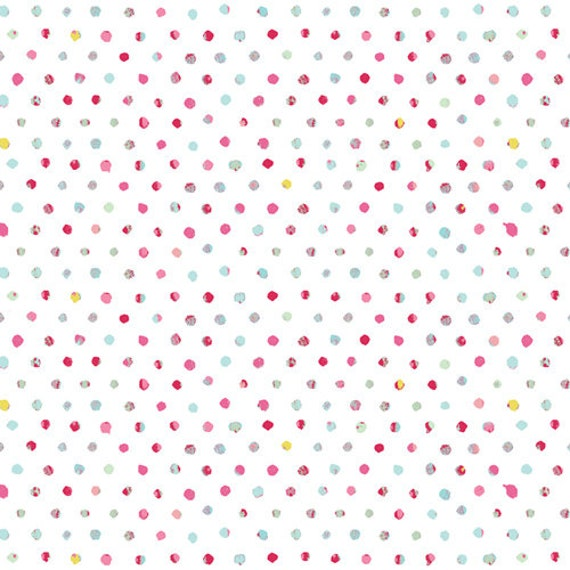 Floralish by Katarina Roccella for Art Gallery Fabrics - Seed of Roses - Fat Quarter
