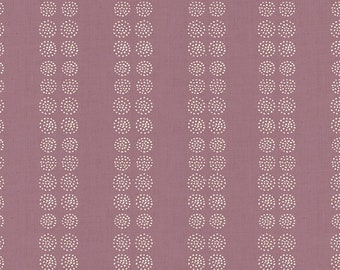 Heirloom Seeds in Lilac (RS4027 13) by Alexia Marcelle Abegg for Ruby Star Society -- Fat Quarter