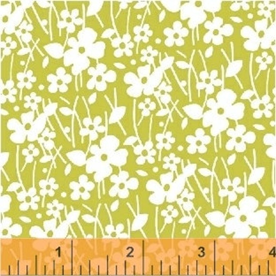Martini by Another Point of View for Windham Fabrics - (42451-5) - Fat Quarter