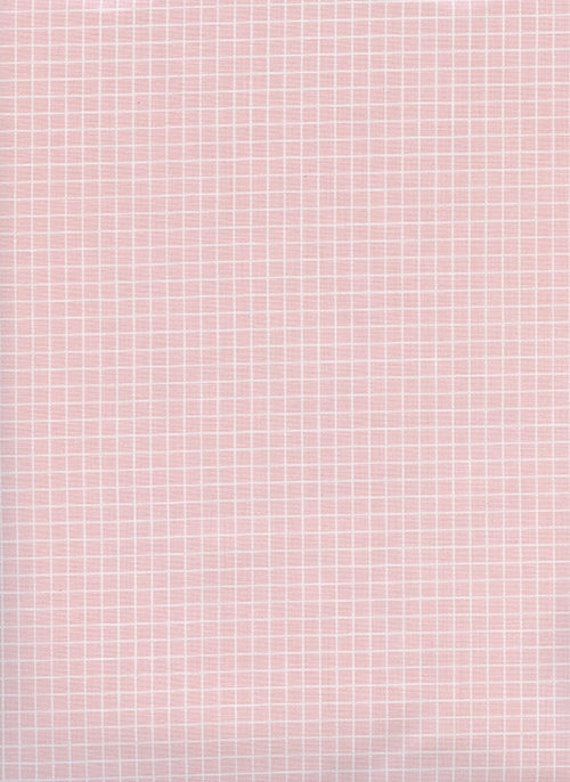 Snap to Grid --Snap to Grid in Cotton Candy by Kimberley Kight for Cotton and Steel