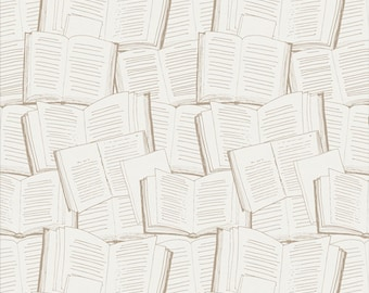 Bookish by Sharon Holland for Art Gallery Fabrics - - Fat Quarter Page Turner