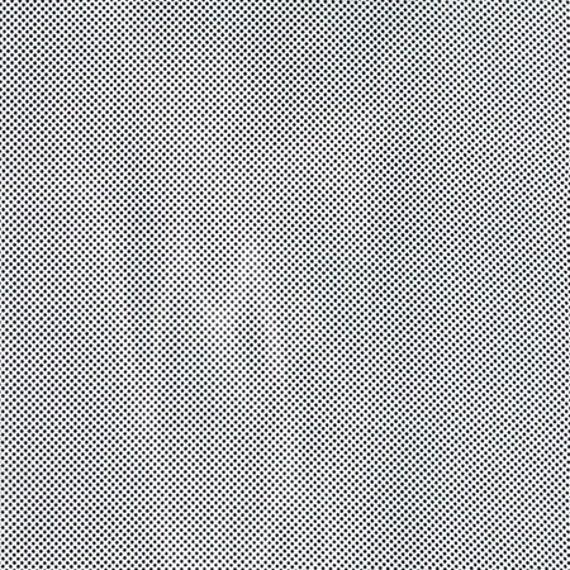 Moda Dottie in Jet Black and White - Small (4501017)  -- Fat Quarter