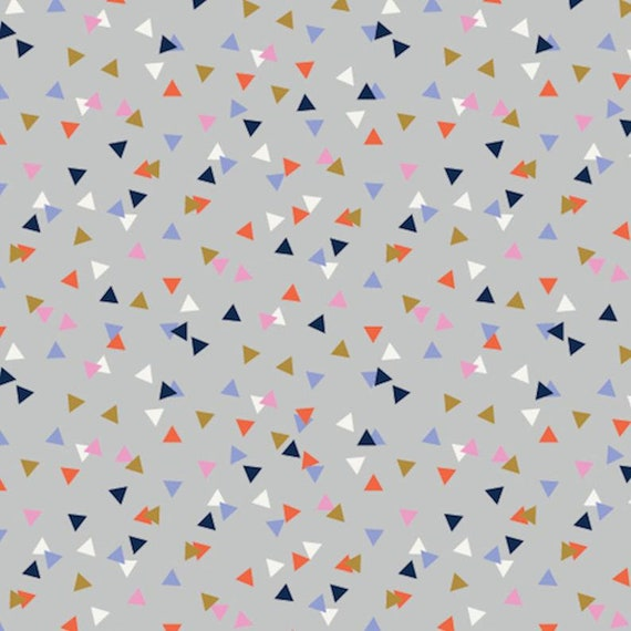 Dashwood Studio Amelie (AMEL1431)  - Cotton Fabric - Fat Quarter