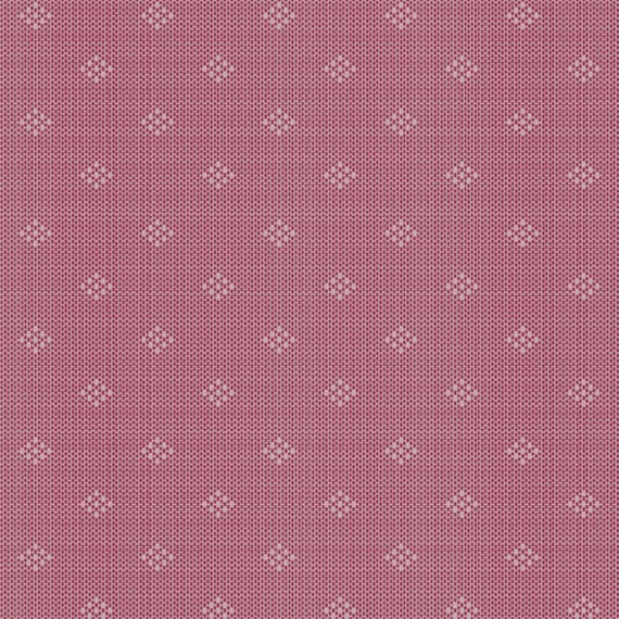 Entwine by Guicy Guice for Andover Fabrics - Fat Quarter of Intersect in Zinnia