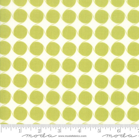 Moda Fine and Sunny by Jen Kingwell -- Fat Quarter of 18175-16