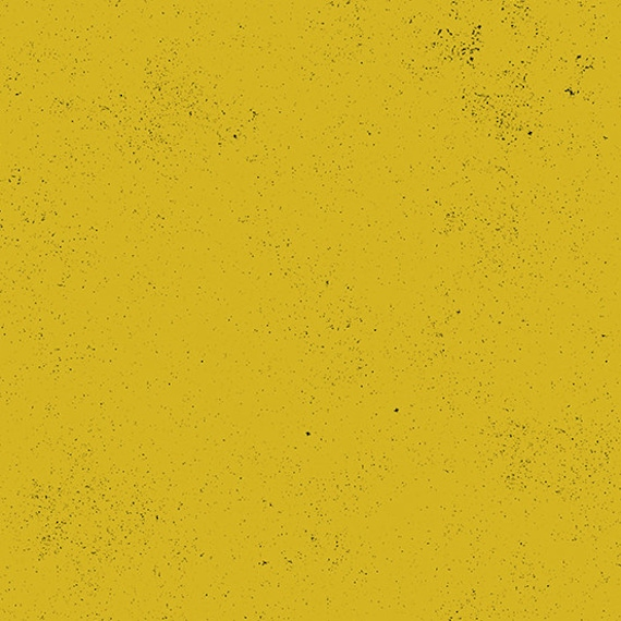 Spectrastatic 2 by Guicy Guice for Andover Fabrics - Fat Quarter in Spicy Mustard - A9248-Y3