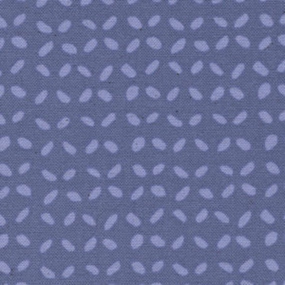 SS Bluebird by Cotton and Steel - Fat Quarter- Unicorn Rice in Blue