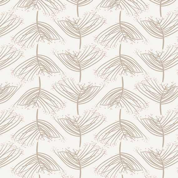 Ballerina Fusion by Art Gallery Studio-  Fat Quarter of Laced