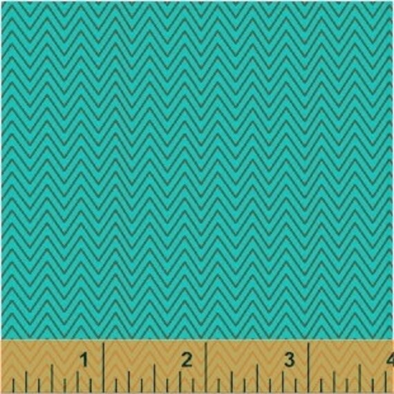 Martini by Another Point of View for Windham Fabrics - (42449-3) - Fat Quarter