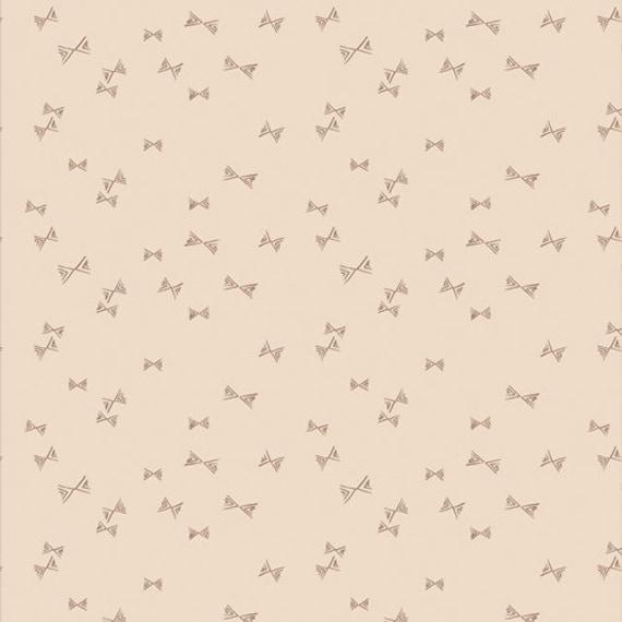 Bookish by Sharon Holland for Art Gallery Fabrics - - Fat Quarter Flights of Fancy Vellum