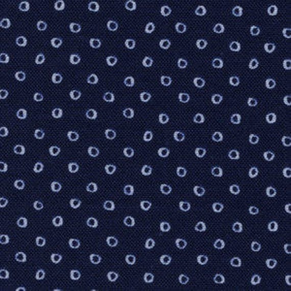 SS Bluebird by Cotton and Steel - Fat Quarter- Shibori in Navy