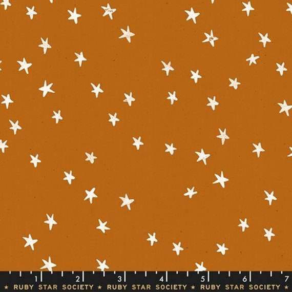 Darlings -- Stars in Saddle (RS5020-18) by Ruby Star Society for Moda -- Fat Quarter
