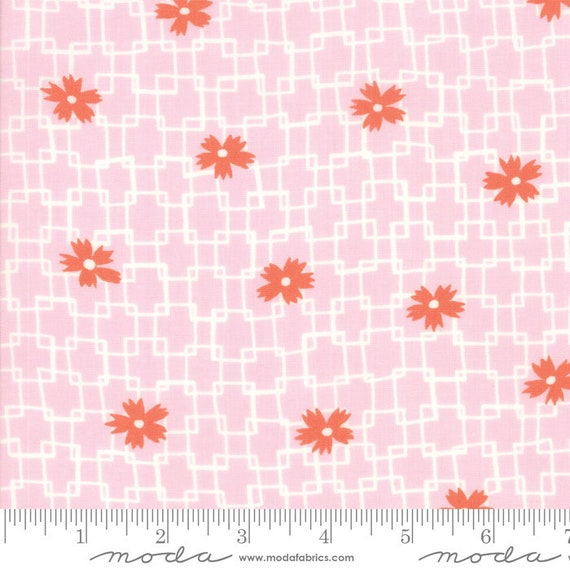 Moda Fine and Sunny by Jen Kingwell -- Fat Quarter of 1817223