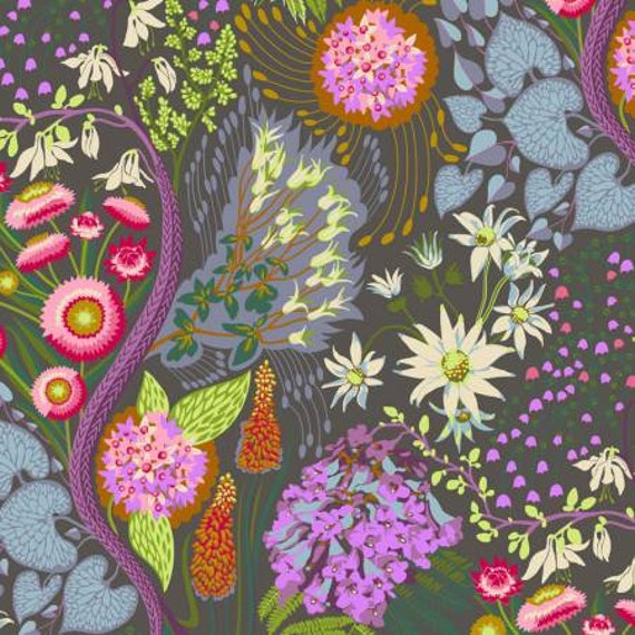 Sweet Dreams by Anna Horner for Free Spirit Fabrics - Source Code in Spark
