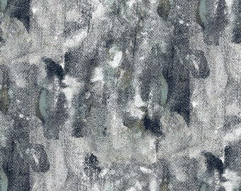 Prism by Guicy Guice for Andover Fabrics - Fat Quarter of Drop Cloth in Smudge