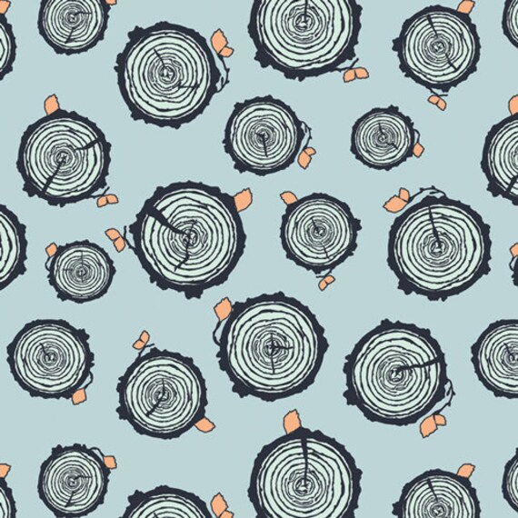 Little Forester Fusion by Art Gallery Fabrics - Rooted
