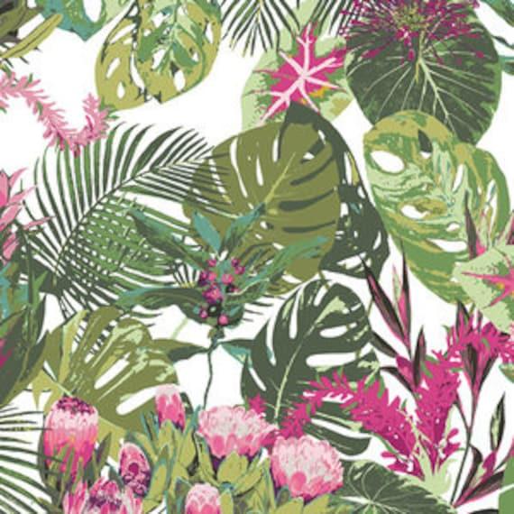 Esoterra by Katarina Rocella for Art Gallery Fabrics - Tropicalia in Light