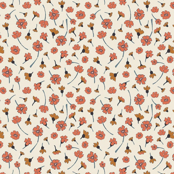 Homebody by Maureen Cracknell for Art Gallery Fabrics - Homelike Wishes