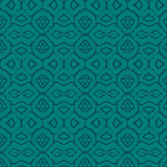 Boscage by Katarina Rocella for Art Gallery Studio-  Fat Quarter of Tropical Tapestry
