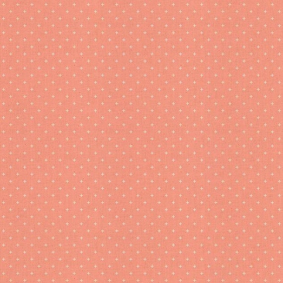 Add It Up by Alexia Marcelle Abegg -- Ruby Star Society Fabric, RS4005-42 Fat Quarter of Add It Up Melon