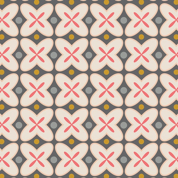Maker by AGF Studio for Art Gallery Fabrics - Make Stitches Candid
