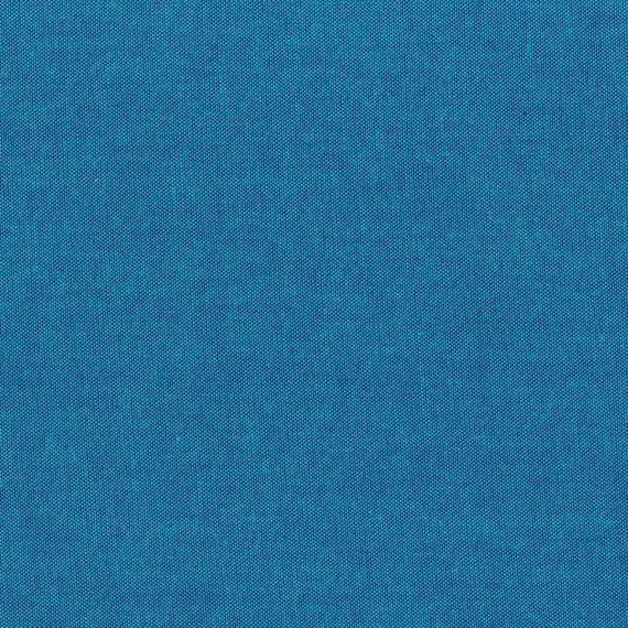 Fat Quarter - Artisan Cotton - Aqua/Blue - Another Point of View for Windham - 40171-35