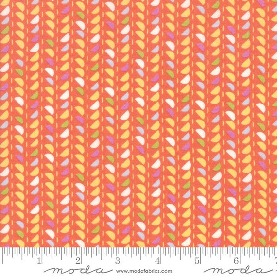 Moda Fine and Sunny by Jen Kingwell -- Fat Quarter of 1817612