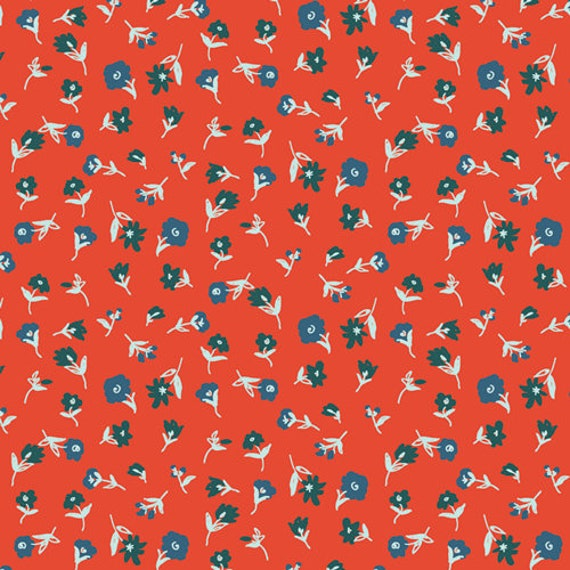 Everlasting by Sharon Holland for Art Gallery Fabrics -  Fat Quarter of Cherished Wishes