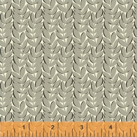 Fantasy by Sally Kelly for Windham Fabrics - Fat Quarter of 51292-10