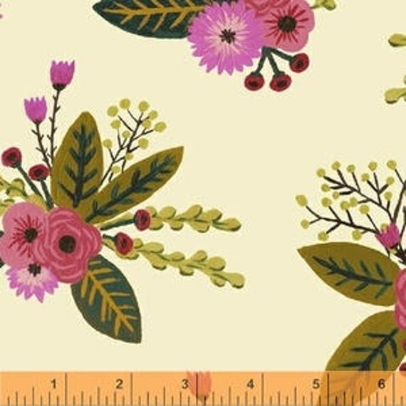 Meriwether by Amy Gibson for Windham Fabrics - Bushel and Peck in Farmhouse - Fat Quarter