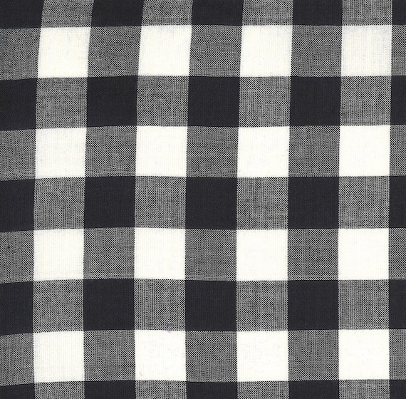 Moda Low Volume Wovens Check in Charcoal by Jen Kingwell -- Fat Quarter