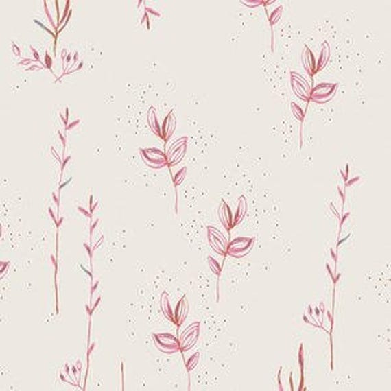 Dollhouse by Amy Sinibaldi for Art Gallery Fabrics - Meadow in Posy