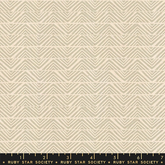 Golden Hour -- Mountain in Khaki (RS4018-22) by Ruby Star Society for Moda -- Fat Quarter