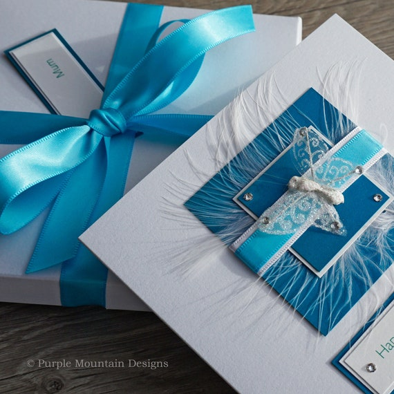 GIFT FOR A GRAN'S BIRTHDAY 50th//60th//70th//80th cards