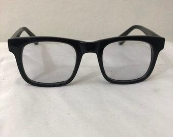 b0d05cbdcc Vintage 1950 s Square Frame glasses True Vintage Eyewear. 1950 s. Reading Glasses  Frames.
